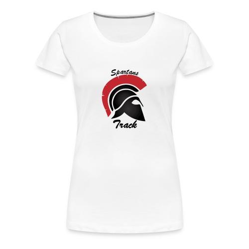 LEA3 - Women's Premium T-Shirt