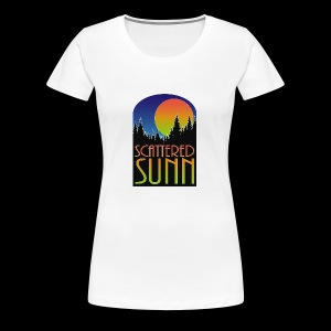 SUNN color - Women's Premium T-Shirt