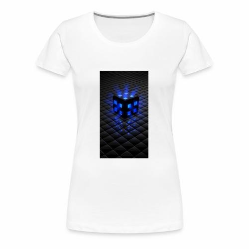 IMG 0810 - Women's Premium T-Shirt