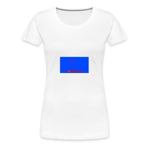 slime alert - Women's Premium T-Shirt