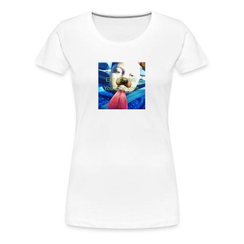 Eric - Women's Premium T-Shirt