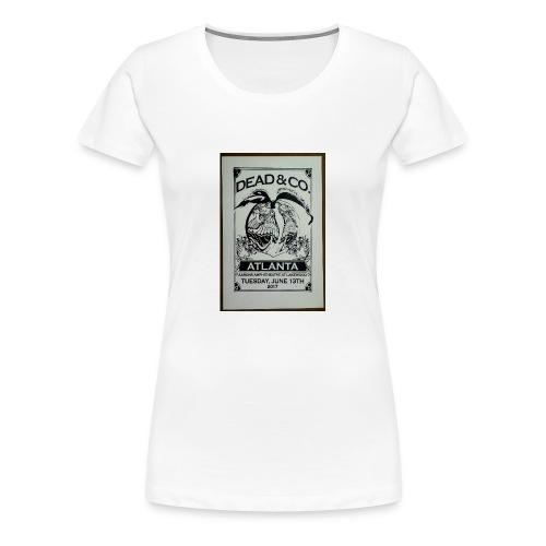 21245585 10154877466162546 1206824596 n - Women's Premium T-Shirt