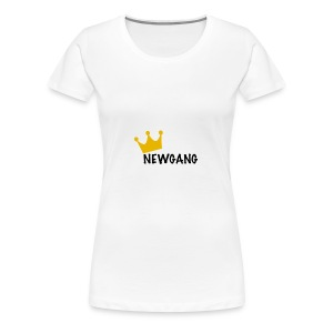 Dalton - Women's Premium T-Shirt