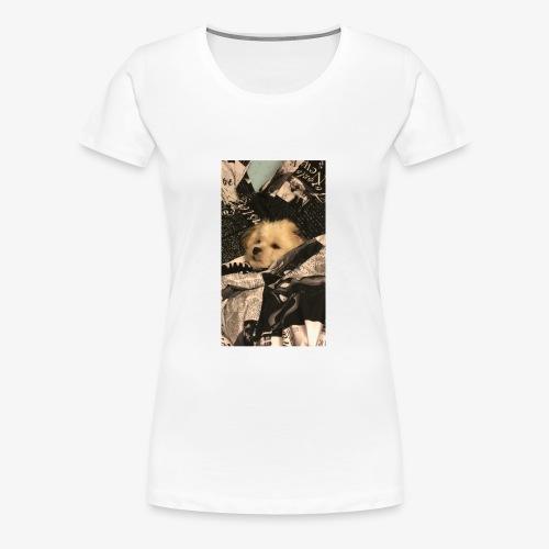 Rocky R - Women's Premium T-Shirt