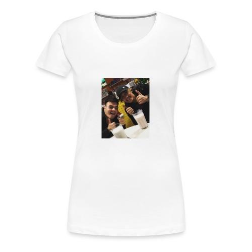 IMG 20171122 185828 144 - Women's Premium T-Shirt