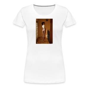 SEXY ART LUV - Women's Premium T-Shirt