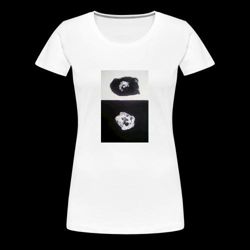 The Breast Art Project - Women's Premium T-Shirt