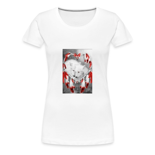 Loving Embrace - Women's Premium T-Shirt