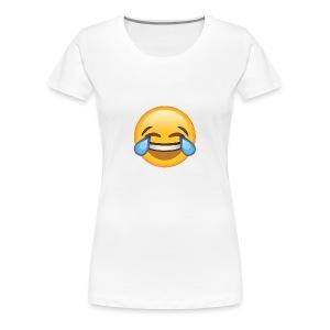 LMAO - Women's Premium T-Shirt