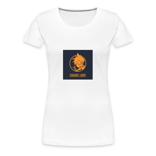 overwatch - Women's Premium T-Shirt