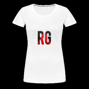 T-shirt big - Women's Premium T-Shirt