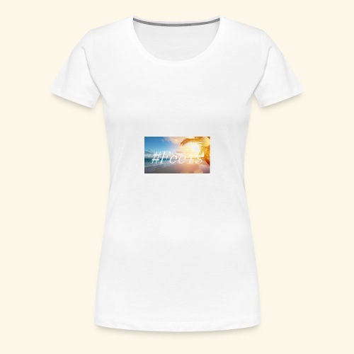 Feels - Women's Premium T-Shirt