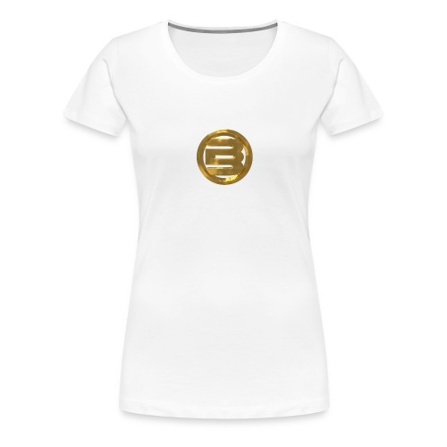 Benicio Bugatti - Women's Premium T-Shirt