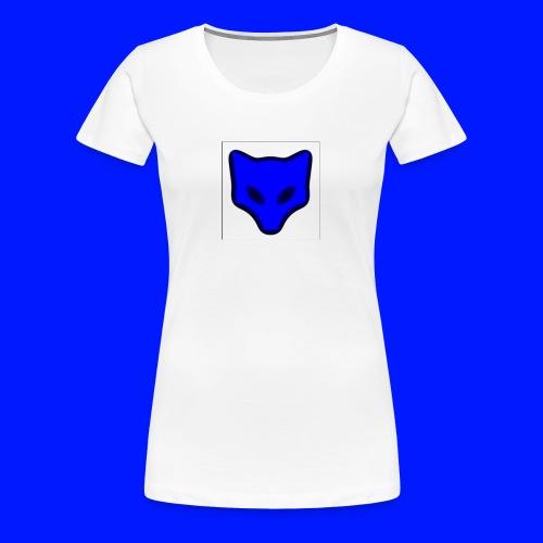 BlueGaming115 - Women's Premium T-Shirt