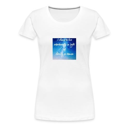 20161206_230919 - Women's Premium T-Shirt