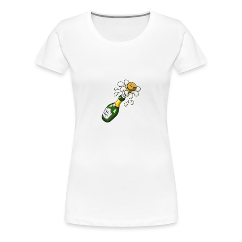 Top popper - Women's Premium T-Shirt