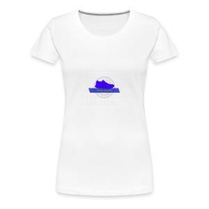 Boo Yeah 1520472754828 - Women's Premium T-Shirt