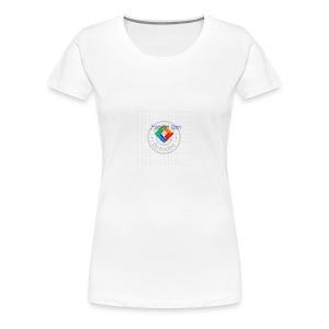 Rocket Bot 1520472494099 - Women's Premium T-Shirt