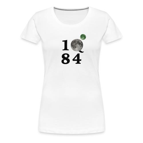 1Q84 - Women's Premium T-Shirt