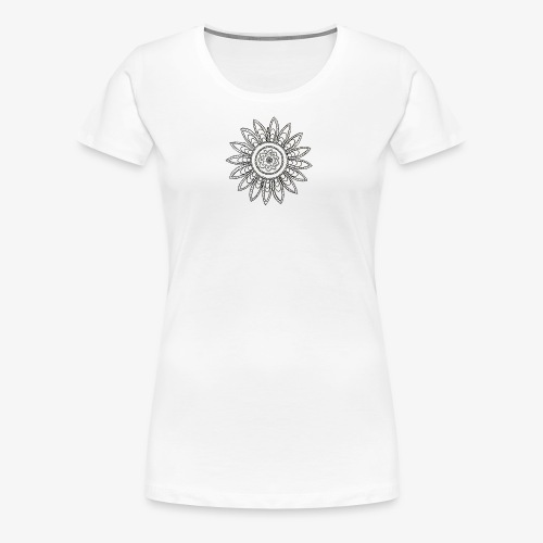 Apricate - Women's Premium T-Shirt
