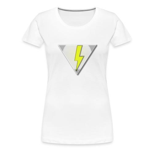 Super Strike - Women's Premium T-Shirt