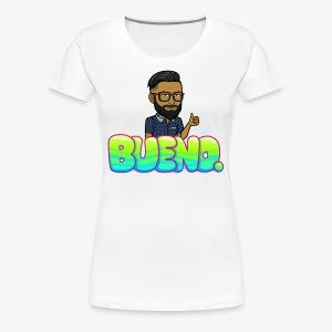 BiT-Buen0 - Women's Premium T-Shirt