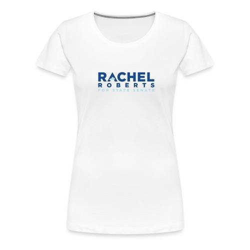 Rachel4KY_white - Women's Premium T-Shirt