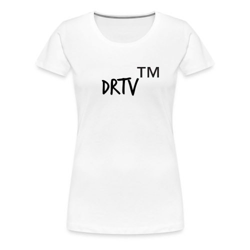 DRTV SPECIAL APPAREL - Women's Premium T-Shirt