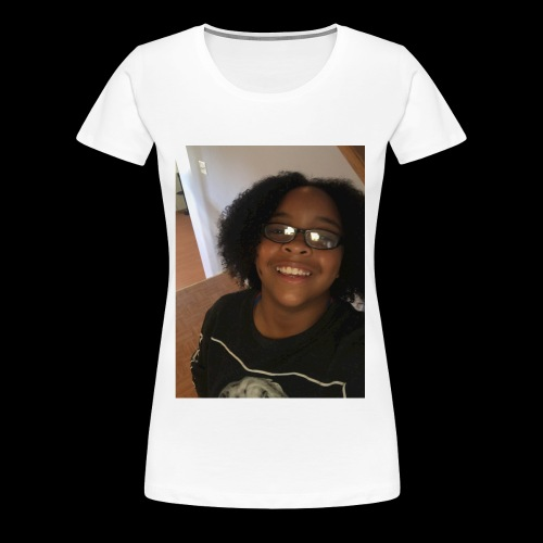 Kai miller - Women's Premium T-Shirt