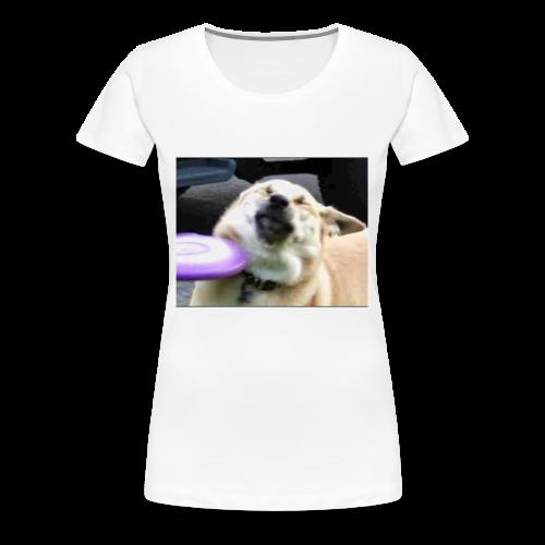 Heck - Women's Premium T-Shirt