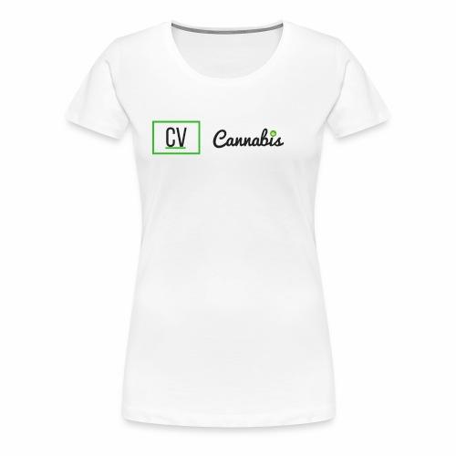 CV 6 - Women's Premium T-Shirt