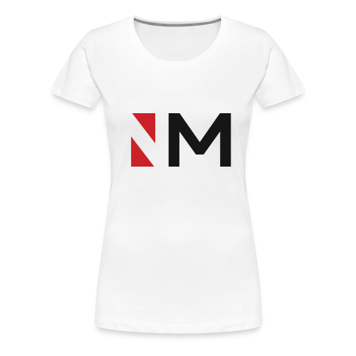 No Mercy - Women's Premium T-Shirt