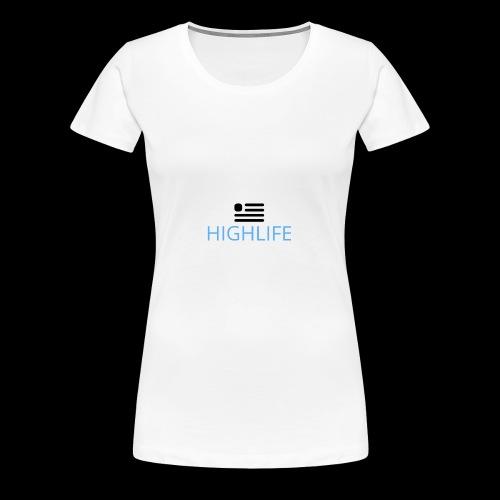 Logomakr 5Jie3S - Women's Premium T-Shirt