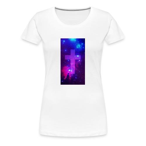 A0F287B8 0817 4D71 9FBE 077EE35A8221 - Women's Premium T-Shirt