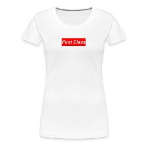 EDF2ADB9 80DD 44CE A9E6 E207E1BD6DE9 - Women's Premium T-Shirt