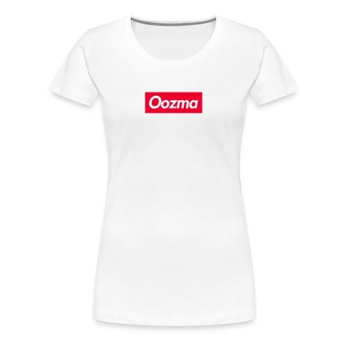 Classic Oozma - Women's Premium T-Shirt