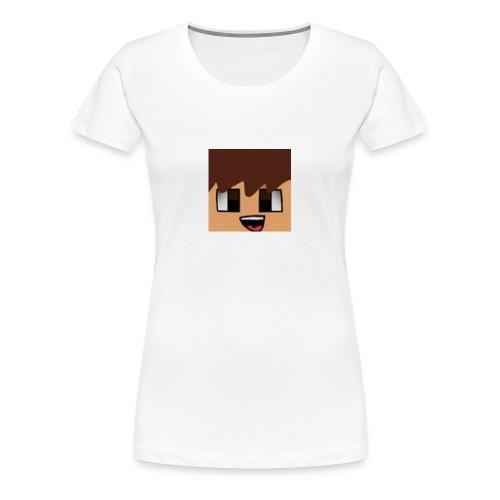 Legomasterxx - Women's Premium T-Shirt