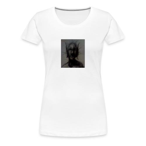 1016383_1845692302238141_797376828_n - Women's Premium T-Shirt