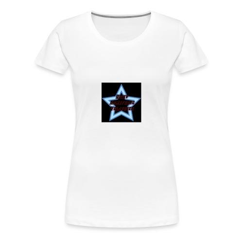 Be a star - Women's Premium T-Shirt
