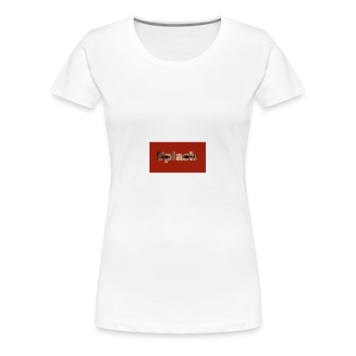 Eyes on you - Women's Premium T-Shirt