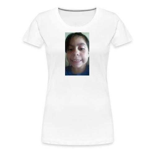 Alexia - Women's Premium T-Shirt