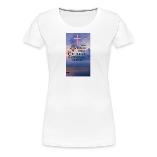 Philippains - Women's Premium T-Shirt