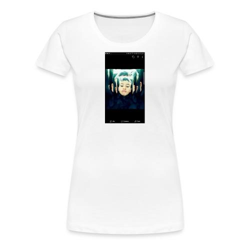 Kobie - Women's Premium T-Shirt