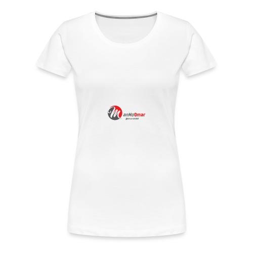 ManMoOmar Hoodies - Women's Premium T-Shirt