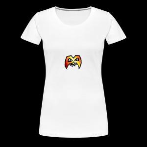 Sport & Support MMOing - Women's Premium T-Shirt