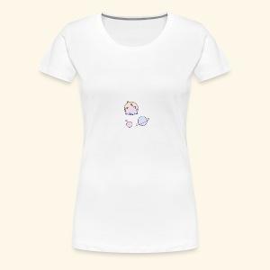 Tiny Space - Women's Premium T-Shirt