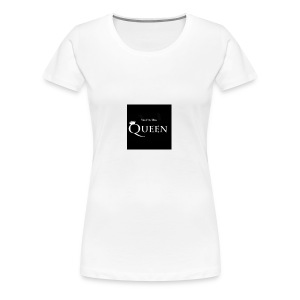 women shirt and girls - Women's Premium T-Shirt