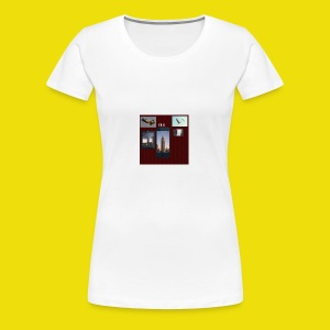 tlg 1 - Women's Premium T-Shirt