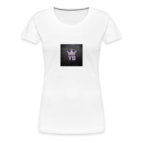 Yoke Boys - Women's Premium T-Shirt