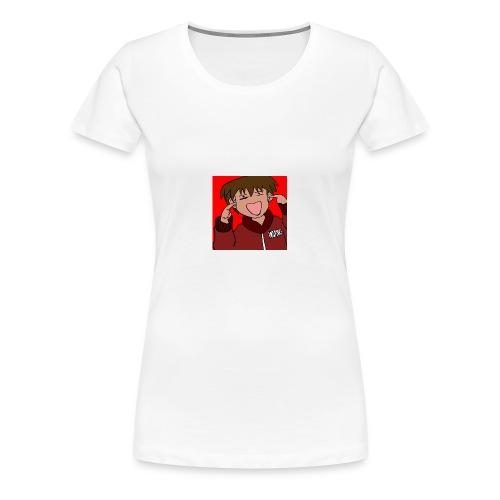 Teen Age Dande - Women's Premium T-Shirt